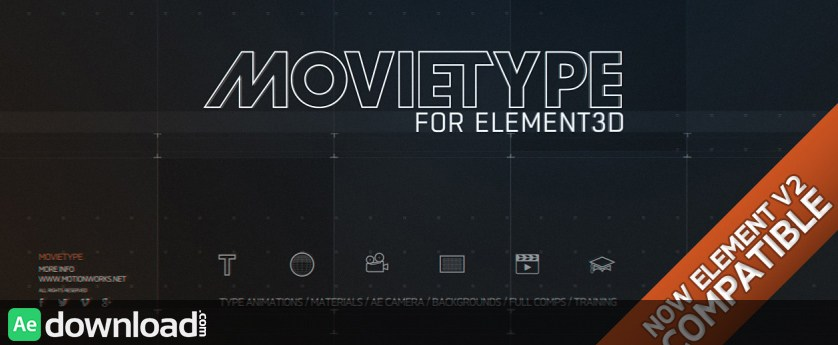video copilot element 3d v2 mac torrent